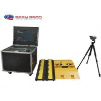 Wholesale Water-proof Under Vehicle Surveillance System for Checking Threat Hidden Under the Car from china suppliers