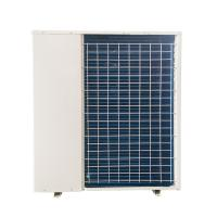 Quality Smart Operation R410A Dc Inverter High COP Heat Pump With Europe Energy Labels And CE TUV for sale
