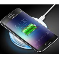 Wholesale Wireless Charger For Samsung Galaxy S8 Mobile Phone Accessory Charging Pad Dock Power Case For Phone Charger from china suppliers