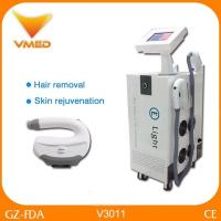 Wholesale Skin Rejuvenation IPL Hair Removal Machine 2 In 1 1.2KW With IPL Strong Pulse from china suppliers