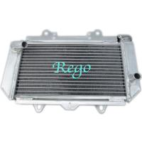 Wholesale Small Motorcycle Dirt Bike Radiator Aluminum For YAMAHA YFZ450 2004-2009 from china suppliers