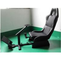 Wholesale Foldable Racing Game Seat Sport Racing Seats Racing Play Station for Video games -JBR1012B from china suppliers