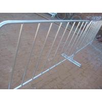 Buy cheap Portable Temporary Fence with Surface H. D. G. from wholesalers