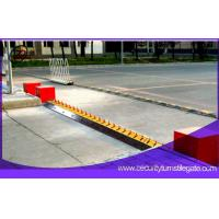 Wholesale 220v - 380v Traffic Spikes Security Road Blocker for remote control from china suppliers