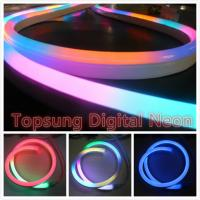 Wholesale 14*26mm digital outdoor christmas lights neon led lighting & signs from china suppliers