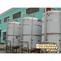 Wholesale Mechanical filters water treatment system for drinking bottled water from china suppliers