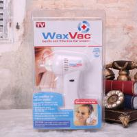 Wholesale Bathroom Tools Batteries Ear Wax Wet Water Ear Cleaner Wax Vac Ear Cleaner  from  China  factory supply from china suppliers