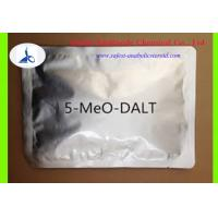 Wholesale 5 MEO DALT N N Diallyl 5 Methoxytryptamine 928822-98-4 Pharmaceutical Chemical from china suppliers