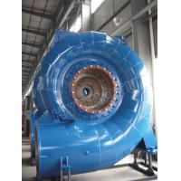 Wholesale 0Cr13Ni4Mo stainless steel Francis Turbine Runner for Electrical capacity 0.1MW - 200MW from china suppliers