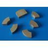 Buy cheap 30MGOe Samarium Cobalt Magnet / Sintered Fan Magnet For Rotors from wholesalers