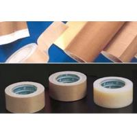 Wholesale PTFE coated fiberglass adhesive sheet & tape , high temperature resistance from china suppliers
