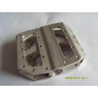 Wholesale Precision CNC Machining Mountain Bike Accessories , Aluminum Alloy CNC Milling Components from china suppliers