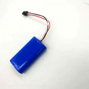 Wholesale UN38.3 Custom 7.4V 2000mAh Lithium Battery Manufacturers from china suppliers