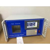 Wholesale Kinetic Energy Toys Testing Equipment For Laboratory / Projectile Velocity Tester from china suppliers