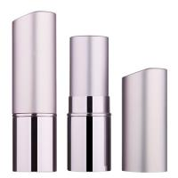 Wholesale Aluminium lipstick case,new lipstick, cosmetic cases,aluminium lipstick container,lipstick tube,metal lipstick package from china suppliers