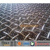 Wholesale Vibrating Plant Screen/Mining Screen Mesh from china suppliers