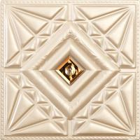 Wholesale Modern Wall Art insulated interior 3D leather Wall Panel Soundproof , D-008 from china suppliers