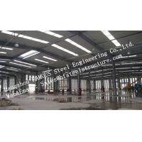 Wholesale H - Column Type Pre-engineered Building Concrete & Steel Shopping Mall Builder from china suppliers