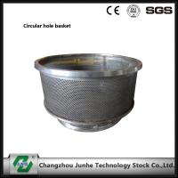 Wholesale Zinc Flake Coating Machine Parts Industrial Wire Baskets Various Shapes Available from china suppliers