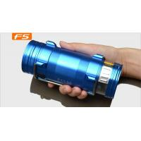 Wholesale 18650 Battery Pack Blue & White Light 5W Led Lamp Night Fishing Led Light/Flashlight from china suppliers