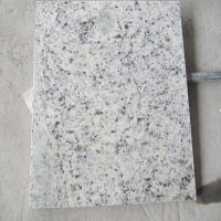 Wholesale Rose white granite tiles from china suppliers