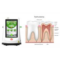 Wholesale GaAlAs Diode Soft Tissue Dental Laser Treatment Machine Non Invasive Safety from china suppliers