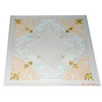 Wholesale cheap ceiling board  PVC gypsum tiles from china suppliers
