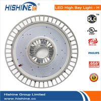 Wholesale Philips SMD3030 Industrial Led High Bay Lighting Round Led High Bay For Warehouse from china suppliers