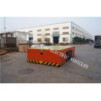 Wholesale Rocker Speed Automated Guided Vehicles 30 Tons Heavy Load With Carbon Steel from china suppliers