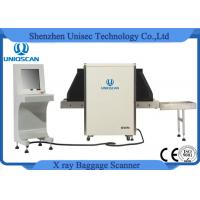 Wholesale 6550 Airport Baggage Scanner for Baggage Checking Medium Tunnel Size from china suppliers