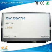 Wholesale 15.6 inch laptop lcd screen led backlight N156BGE-L31 , TFT-LCD Panel from china suppliers