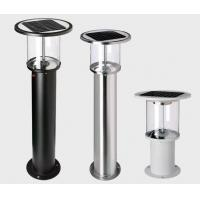 Wholesale Bright Solar Powered Yard Lights Solar Lawn Lights Stainless Steel / PC Material from china suppliers