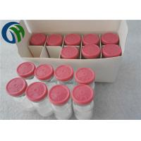 Wholesale 99% Purity 2mg 5mg Bottle Tb-500 Vials Powder Growth Hormone Body Building from china suppliers