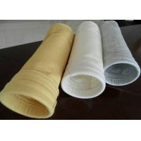 Wholesale nonwoven felt FMS filter fabric for asphalt plant dust filtration from china suppliers