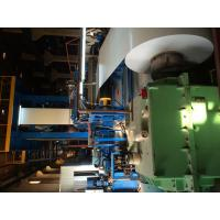 Wholesale Steel Coil Coating Line / Colour Coated Steel Coating Production Line PPGI PPGL PPCR from china suppliers