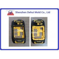 Buy cheap Hot Runner Cold Runner Injection Overmolding For Mobile Phone Cover from wholesalers