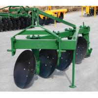 Wholesale One way side disc plow from china suppliers