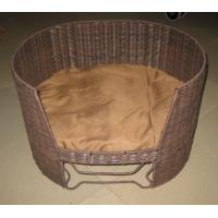 Wholesale Weaved Rattan Dog houses/Dog Kennel from china suppliers