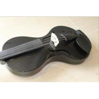 Wholesale 5-String Carbon Fiber Violin from china suppliers