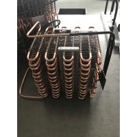 Water Cooled Refrigeration Condenser wire condensers  for heat exchanger