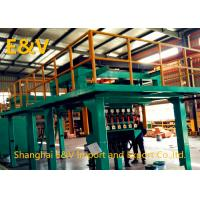 Quality Multi Functional Copper Continuous Casting Machine For Oxygen Free Copper Rod for sale