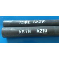 Wholesale Grade C Seamless Boiler Tubes Medium - Carbon Steel Cold Drawn ASME SA210 from china suppliers