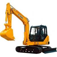 Wholesale XE60 Excavator Engineering Vehicle Earthmoving Machinery Intelligent Operation from china suppliers
