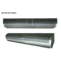Wholesale Professional 24V DC Truck Cooling Compact Air Curtain  For Overhead Doors from china suppliers