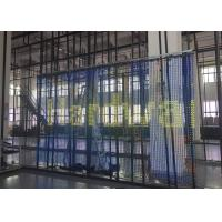 Wholesale Creative Clear PH42 Led Video Display Flexible LED Display , Unique and Light Body Design from china suppliers