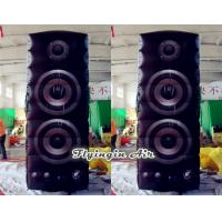 Wholesale Advertising Inflatable Sound, Inflatable Speaker for Decoration from china suppliers