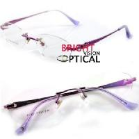 Wholesale Pure Titanium Optical Eyeglasses Frames 1031 from china suppliers