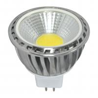 Wholesale Eco friendly 4000K CCT 5Watt MR16 LED Spot light with CRI80 350lumens from china suppliers