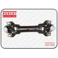 Wholesale EXZ51K 6WF1 10PE1 Isuzu Cxz Parts front rear Axle Shaft Replacement 1-37171127-2 from china suppliers