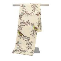 Wholesale Custom Kitchen Tea Towels 100 Cotton Dish Towels With Silk Screen Printing from china suppliers